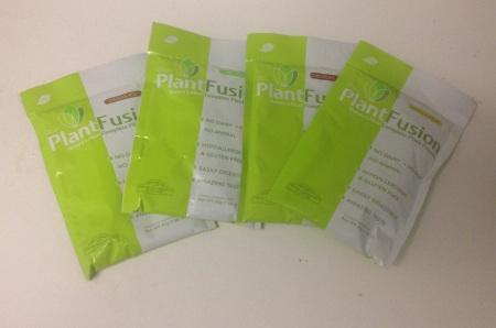 PlantFusion flavors